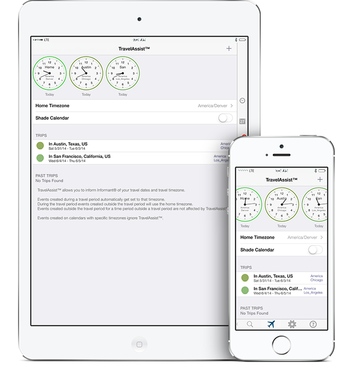 Best Calendar and Task App for iOS