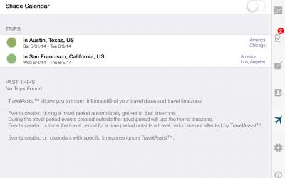 TravelAssist™